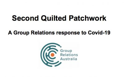 Second Quilted Patchwork – A Group Relations Reflection on COVID-19