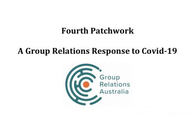 Fourth Patchwork – A Group Relations Response to Covid-19